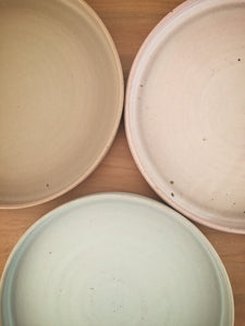 side plates - preorders currently closed   - everyday range