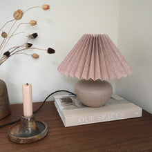Load image into Gallery viewer, Bespoke Lamp 6 - rose