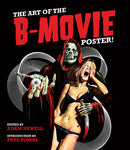 Art of the b-movie poster!