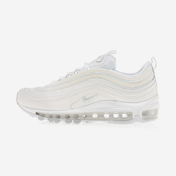 Nike Air Max 97 White Pure Platinum (W) 921733-100
