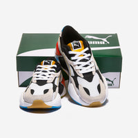 Puma Rs-X³ Wh PKI37330801 Unisex Shoes Sneakers
