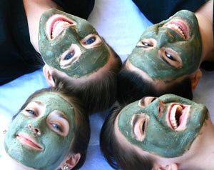 Just Neem-Neem Clay Mask