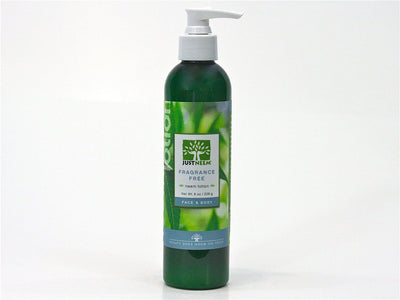 Just Neem- Fragrance Free Neem Lotion