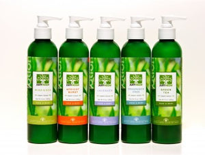 Just Neem- Lavender Neem Lotion