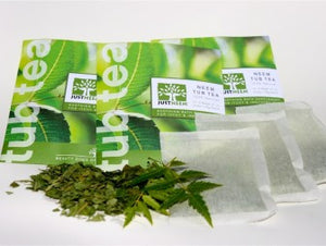 Just Neem-Neem Tub Tea