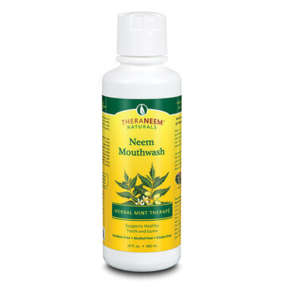 Neem Mouthwash - Mint