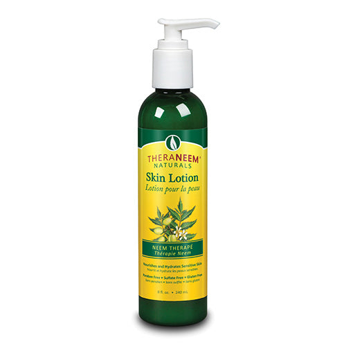 Neem Leaf & Oil Lotion