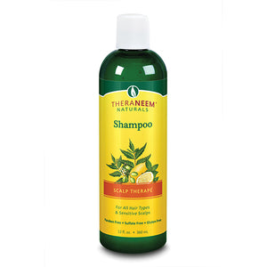 TheraNeem Scalp Therape Shampoo