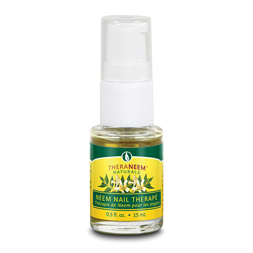 TheraNeem Nail and Cuticle Oil