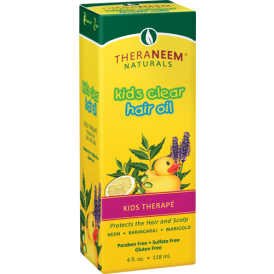 Childrens Neem Bundle
