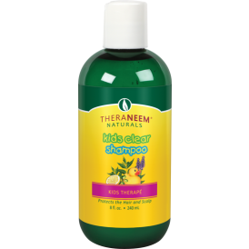 TheraNeem Kids Clear Shampoo