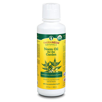 Neem Outdoor & Garden Bundle