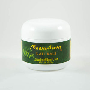 NeemAura Naturals Concentrated Neem Cream