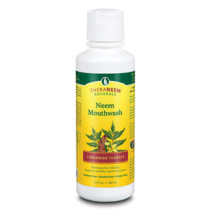 Neem Oral Care Bundle-Cinnamon