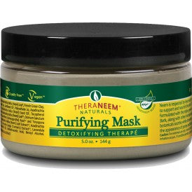 TheraNeem Purifying Neem Facial Mask