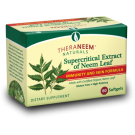 TheraNeem Supercritical Neem Leaf Extract Caps 60 ct