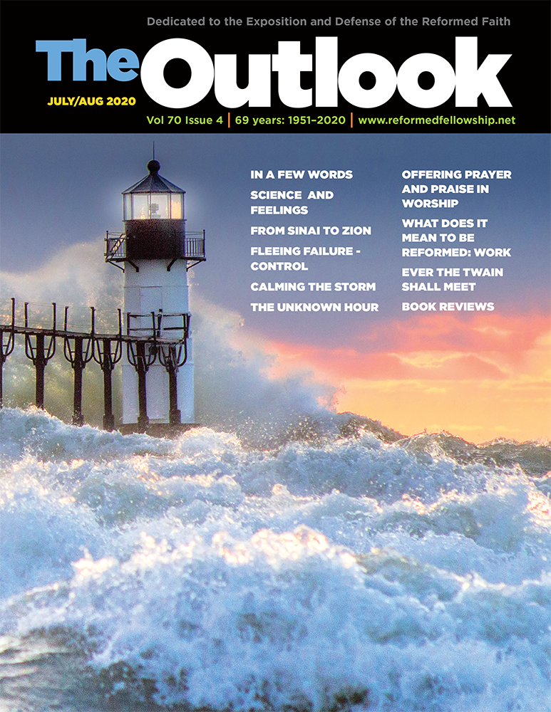 2020-04-Outlook-July-August-Digital - Volume 70 Issue 4