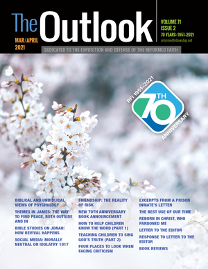 2021-02 Outlook March/April Digital Volume 71 Issue 2