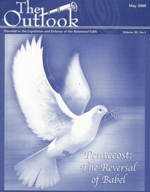 2000-05-May Outlook Digital - Volume 50 Issue 5
