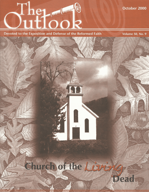 2000-09-October Outlook Digital - Volume 50 Issue 9