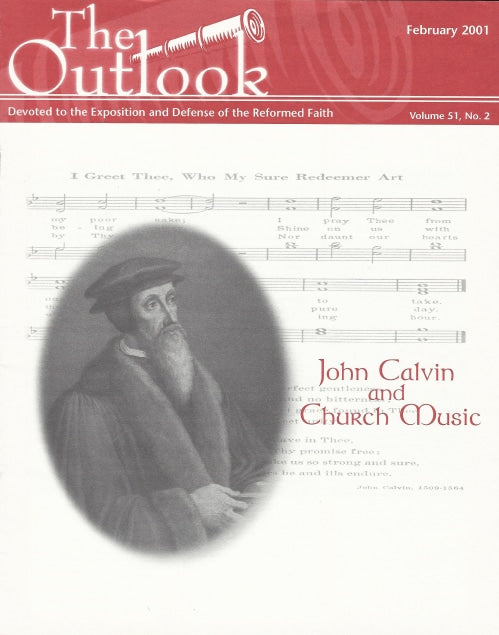 2001-02-February Outlook Digital - Volume 51 Issue 2
