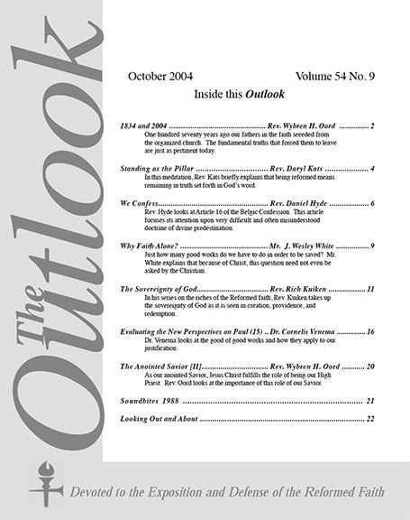 2004-09-Oct Outlook Digital - Volume 54 Issue 9