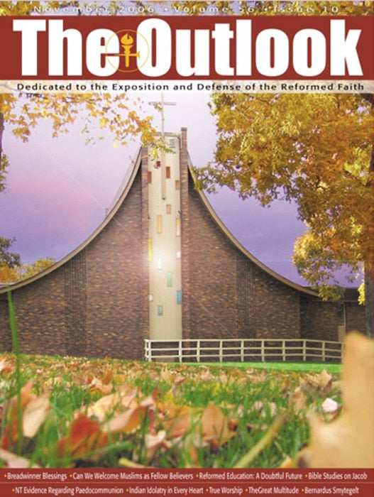 2006-10-Nov Outlook Digital - Volume 56 Issue 10