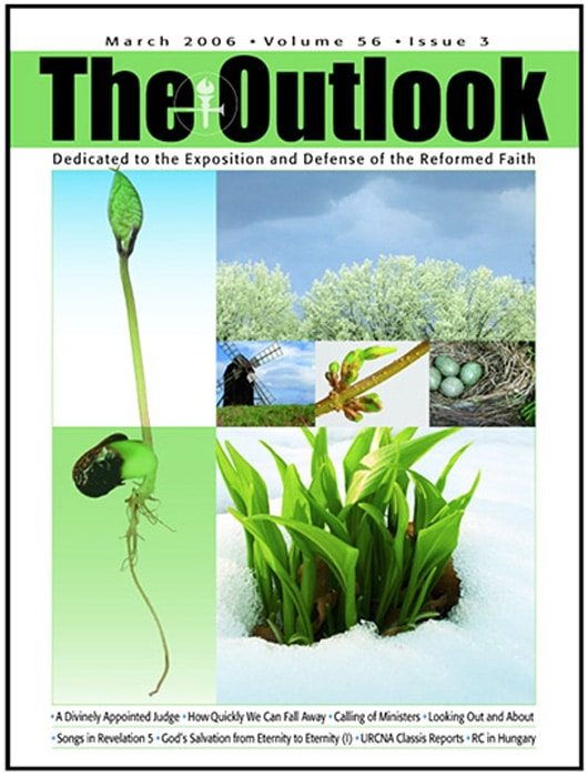2006-03-Mar Outlook Digital - Volume 56 Issue 3