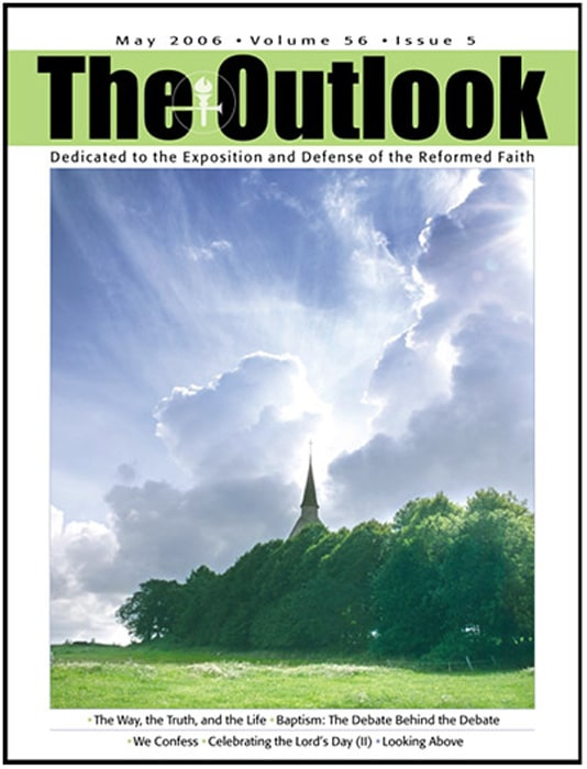 2006-05-May Outlook Digital - Volume 56 Issue 5