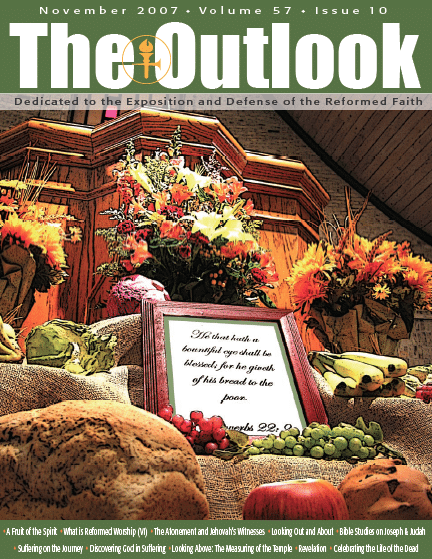 2007-10-Nov Outlook Digital - Volume 57 Issue 10