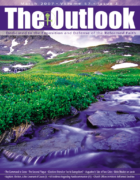 2007-03-Mar Outlook Digital - Volume 57 Issue 3