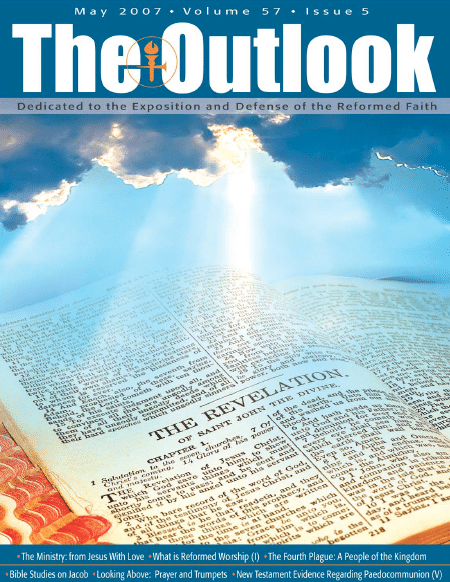 2007-05-May Outlook Digital - Volume 57 Issue 5
