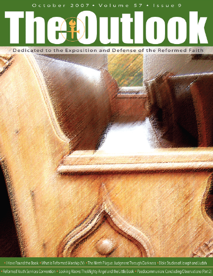 2007-09-Oct Outlook Digital - Volume 57 Issue 9