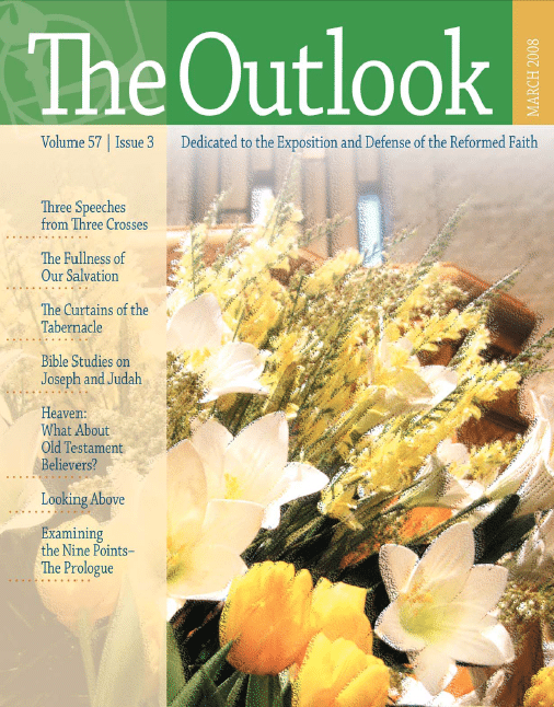 2008-03-March Outlook Digital - Volume 58 Issue 3