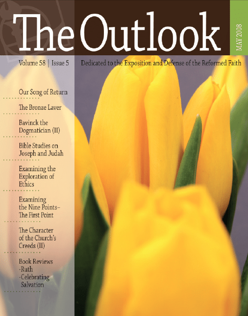 2008-05-May Outlook Digital - Volume 58 Issue 5