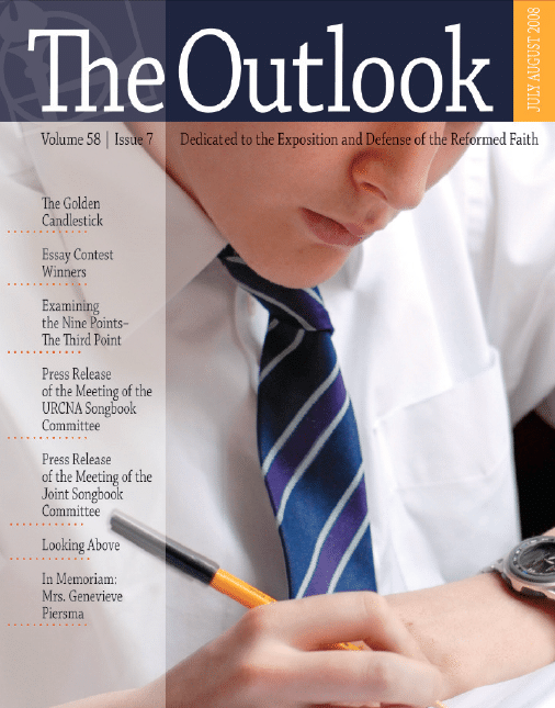 2008-07-July Aug Outlook Digital - Volume 58 Issue 7