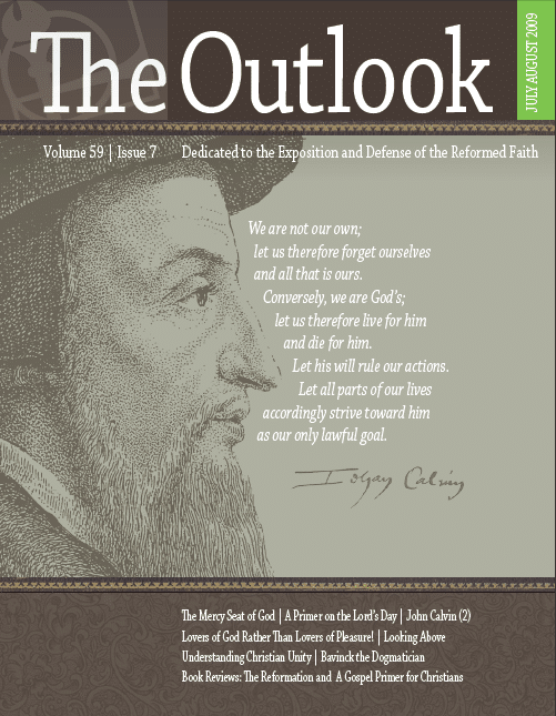 2009-07-July Aug Outlook Digital - Volume 59 Issue 7