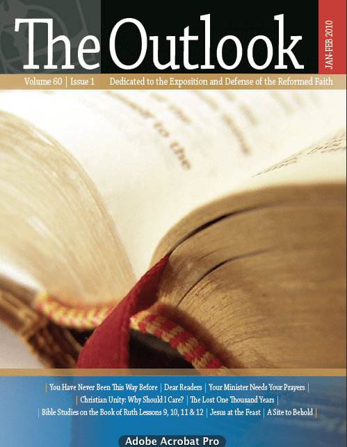 2010-1-Jan Feb Outlook Digital - Volume 60 Issue 1