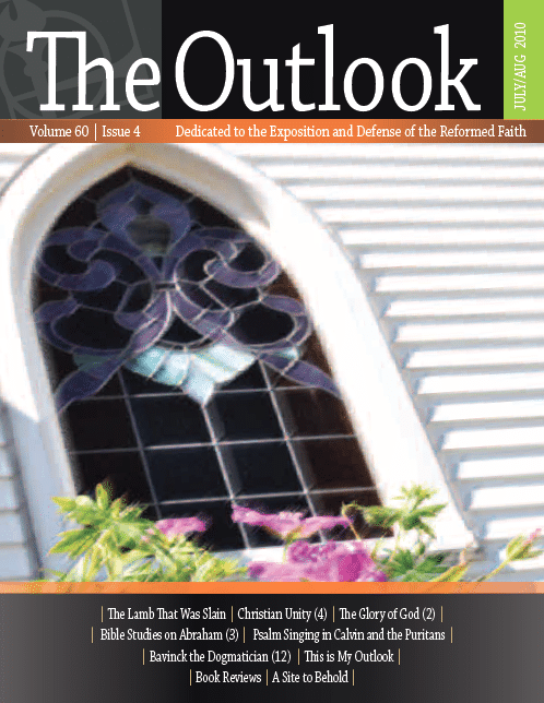 2010-4 July August Outlook Digital - Volume 60 Issue 4