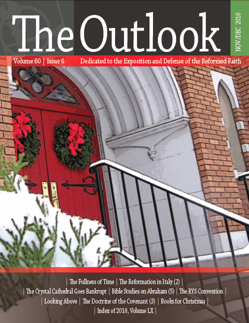 2010-6 Nov Dec Outlook Digital - Volume 60 Issue 6