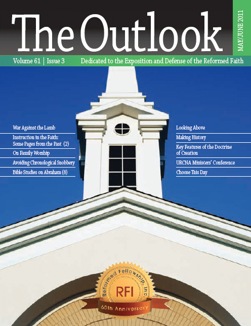 2011-3 May June Outlook Digital - Volume 61 Issue 3