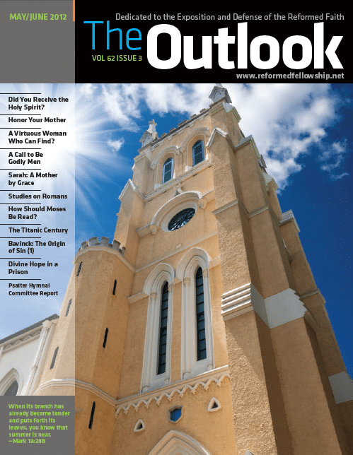 2012-3 May-June Outlook Digital - Volume 62 Issue 3