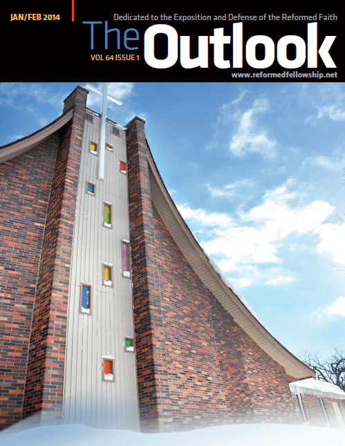 2014-1-Jan Feb Outlook Digital - Volume 64 Issue 1