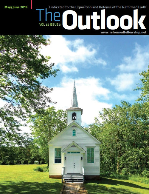 2015-3 May June Outlook Digital - Volume 65 Issue 3