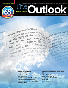 2016-4 July August Outlook Digital - Volume 66 Issue 4