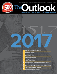2017-1 January February Outlook Digital - Volume 67 Issue 1