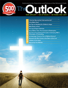 2017-2 March April Outlook Digital - Volume 67 Issue 2