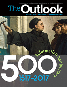2017-5 September October Outlook Digital - Volume 67 Issue 5