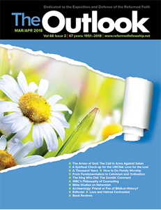 2018-2-March-Apr-Outlook-Digital - Volume 68 Issue 2