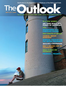 2018-5-September-October-Outlook-Digital - Volume 68 Issue 5